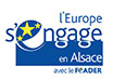 L'Europe s'engage en Alsace avec le FEADER
