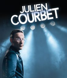 Julien Courbet, One Man Show à Drusenheim