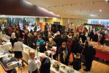 Salon Drus'Noël à Drusenheim