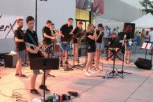 Fête de la Musique à Drusenheim avec les RazberX