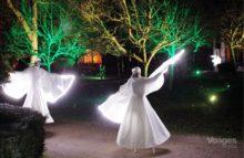 la-magie-de-saint-nicolas-a-contrexeville-photo-victor-salvador- ange 2
