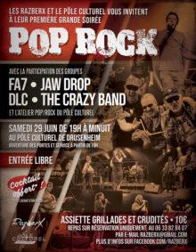 Festival Pop Rock à Drusenheim 2019